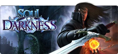 Mobile game Soul of Darkness - screenshots. Gameplay Soul of Darkness
