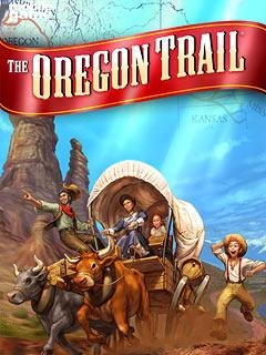 Mobile game The Oregon Trail - screenshots. Gameplay The Oregon Trail