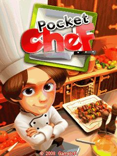 Pocket Chef by erit07