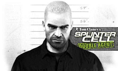 Mobile game Splinter Cell: Double Agent - screenshots. Gameplay Splinter Cell: Double Agent