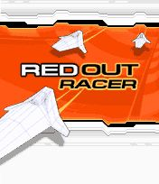 Red Out Racer
