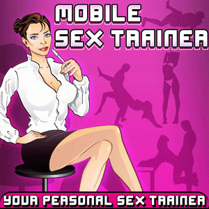 Sex Game - Personal Trainer by Hardcore Toons