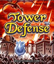 Mobile game Tower Defense - screenshots. Gameplay Tower Defense