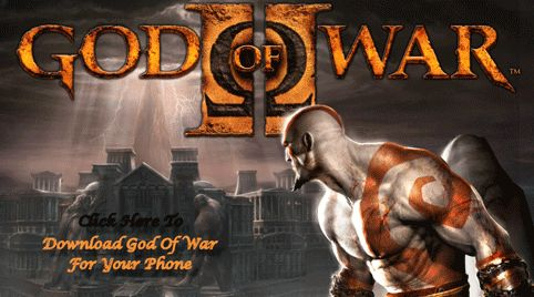 God Of War: Betrayal - java game for mobile. God Of War: Betrayal ...