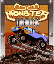 Mobile game Monster Truck - screenshots. Gameplay Monster Truck