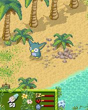 Mobile game Furby Island - screenshots. Gameplay Furby Island