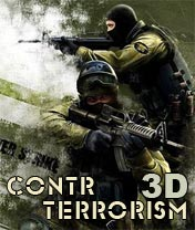 Mobile game 3D Contr Terrorism - screenshots. Gameplay 3D Contr Terrorism