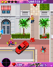 Mobile game Gangstar: Crime City - screenshots. Gameplay Gangstar: Crime City