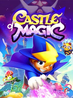 Mobile game Castle of Magic - screenshots. Gameplay Castle of Magic
