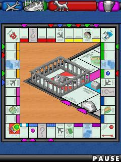 Mobile game Monopoly: Here and Now - screenshots. Gameplay Monopoly: Here and Now