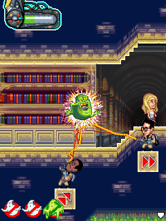 ghostbusters games online free or for real