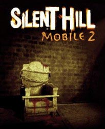 Mobile game Silent Hill Mobile 2 - screenshots. Gameplay Silent Hill Mobile 2