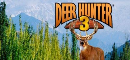 Mobile game Deer Hunter 3 - screenshots. Gameplay Deer Hunter 3