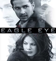 Mobile game Eagle Eye - screenshots. Gameplay Eagle Eye
