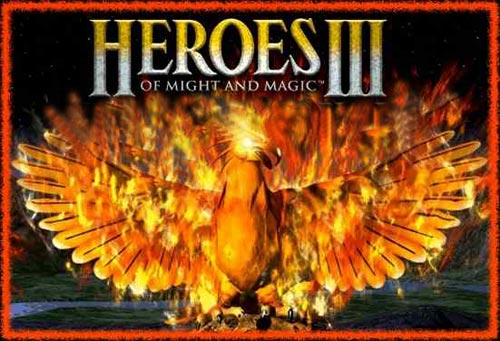 Heroes of Might and Magic 3 Uriel MOD - java game for mobile ...