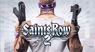 Mobile game Saints Row 2 - screenshots. Gameplay Saints Row 2
