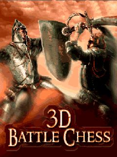 Mobile game 3D Battle Chess - screenshots. Gameplay 3D Battle Chess
