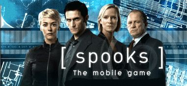 Mobile game Spooks. The Mobile Game - screenshots. Gameplay Spooks. The Mobile Game