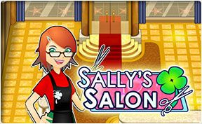 Mobile game Sally's Salon - screenshots. Gameplay Sally's Salon