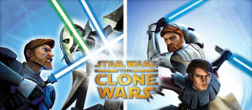 Mobile game Star Wars: The Clone Wars - screenshots. Gameplay Star Wars: The Clone Wars