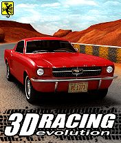 Racing Evolution 3D