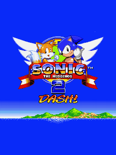 Mobile game Sonic the Hedgehog 2 Dash - screenshots. Gameplay Sonic the Hedgehog 2 Dash