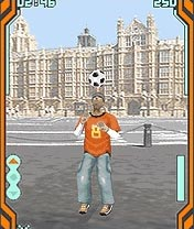 Mobile game Football Jr 3D - screenshots. Gameplay Football Jr 3D