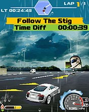 Top Gear: The Mobile Game
