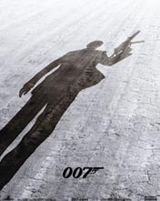 Download Game James Bond Quantum of Solace for Java