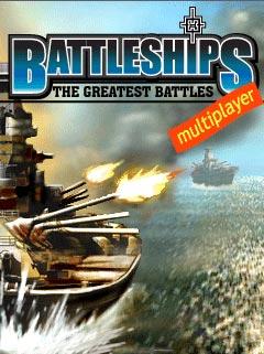 Battleships: The Greatest Battles