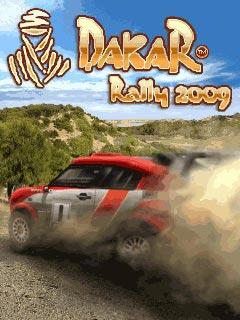 Dakar Rally 2009 3D