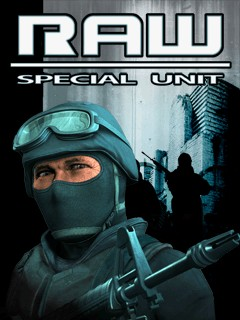 RAW Special Unit