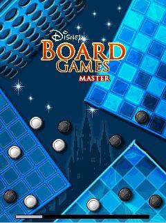 Disney Board Games Master