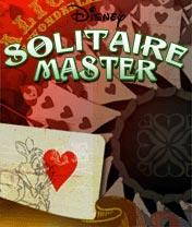 Disney Solitaire Master