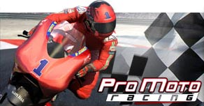 Mobile game Pro Moto Racing - screenshots. Gameplay Pro Moto Racing