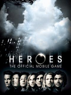Mobile game Heroes - screenshots. Gameplay Heroes