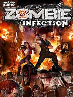 Mobile game Zombie Infection - screenshots. Gameplay Zombie Infection