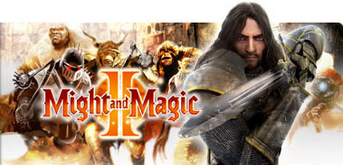 Mobile game Might and Magic II - screenshots. Gameplay Might and Magic II