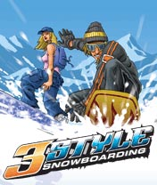 3style Snowboarding