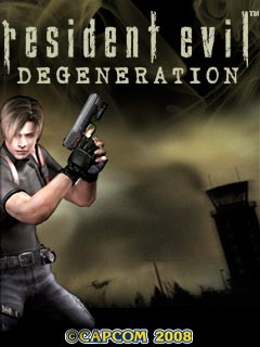 Mobile game Resident Evil: Degeneration - screenshots. Gameplay Resident Evil: Degeneration