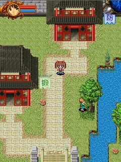 Mobile game Стрела Справедливости The Arrow of Justice - screenshots. Gameplay Стрела Справедливости The Arrow of Justice