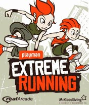 Playman Extreme Running