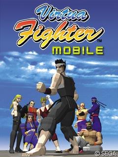 Virtua Fighter Mobile 3D