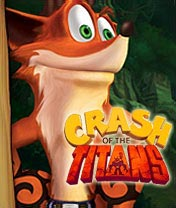 Mobile game Crash Bandicoot. Crash Of The Titans - screenshots. Gameplay Crash Bandicoot. Crash Of The Titans