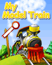 Mobile game My Model Train - screenshots. Gameplay My Model Train