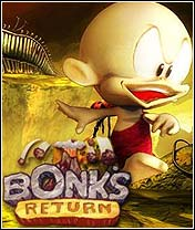 Bonk's: Return