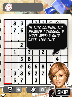 Mobile game Platinum Sudoku 2 - screenshots. Gameplay Platinum Sudoku 2