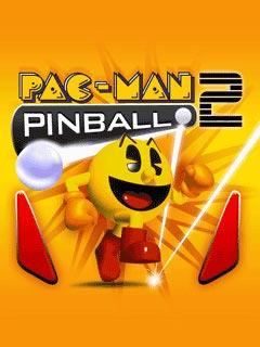 Pac-Man Pinball 2