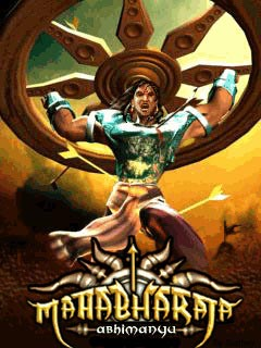 Mobile game Abhimanyu 3D - screenshots. Gameplay Abhimanyu 3D