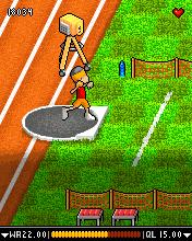 Mobile game Absolute Summer Sports - screenshots. Gameplay Absolute Summer Sports